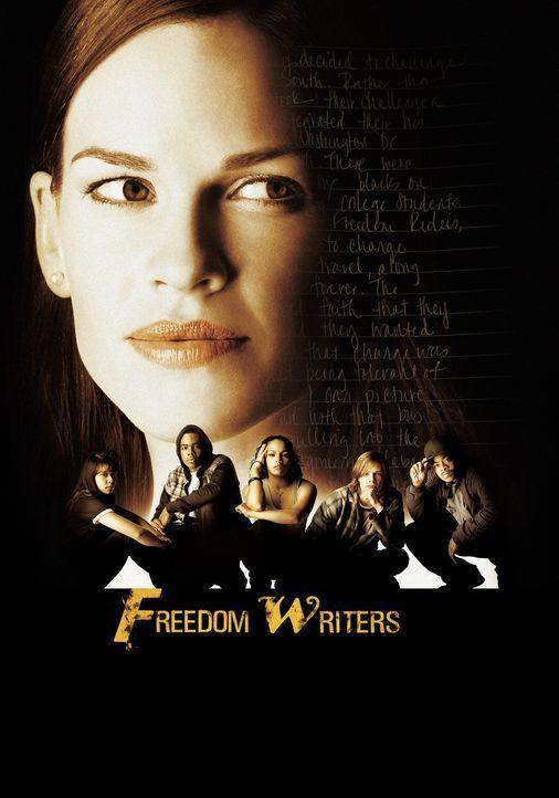 Freedom Writers - Bildquelle: Paramount Pictures
