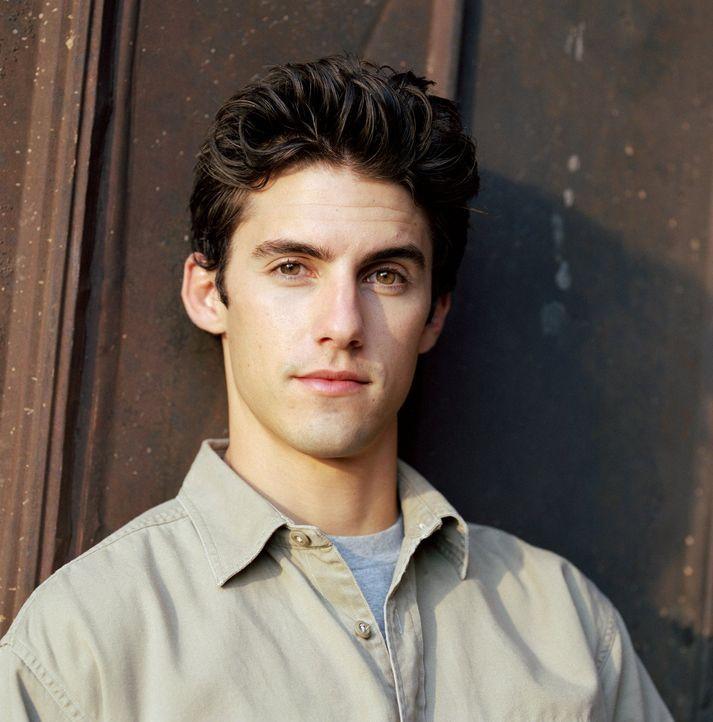 (3. Staffel) - Kein sein Bad Boy Dasein einfach nicht ablegen: Jess (Milo Ventimiglia) ... - Bildquelle: 2002 Warner Bros.