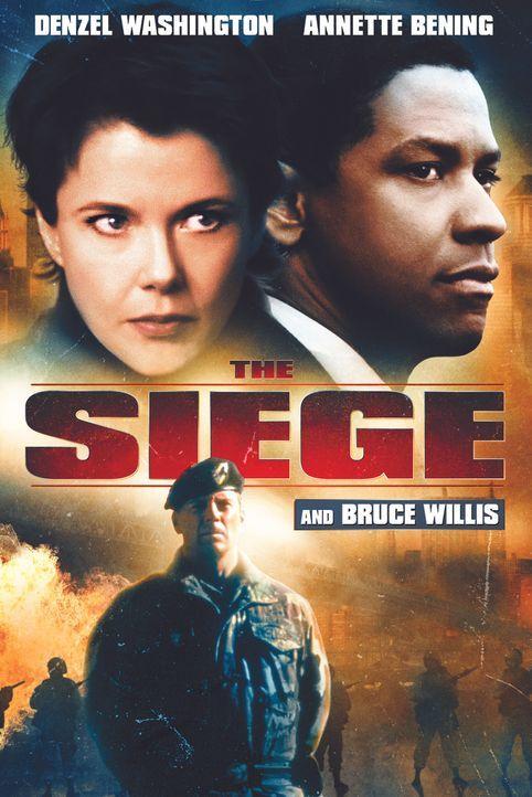 AUSNAHMEZUSTAND - Plakat - Bildquelle: 20th Century Fox International Television