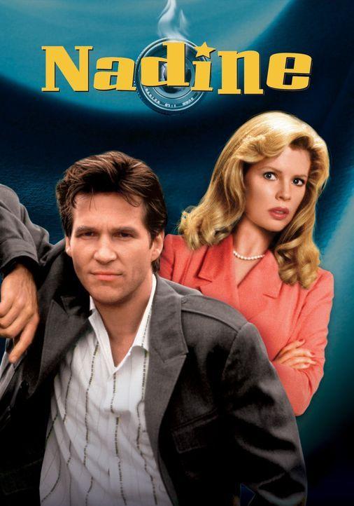 """""""Nadine - Eine kugelsichere Liebe"""" - Plakatmotiv - Bildquelle: CPT Holdings, Inc. All Rights Reserved."""