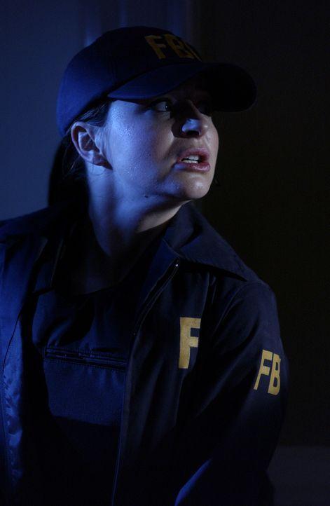Jess Mastriani (Caterina Scorsone) ist eine junge, unkonventionelle Frau, die sich gerne über die Regeln hinwegsetzt ... - Bildquelle: Sony Pictures Television International. All Rights Reserved.