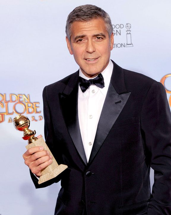 golden-globes-george-clooney2-12-01-15-getty-afpjpg 1356 x 1700 - Bildquelle: getty-AFP