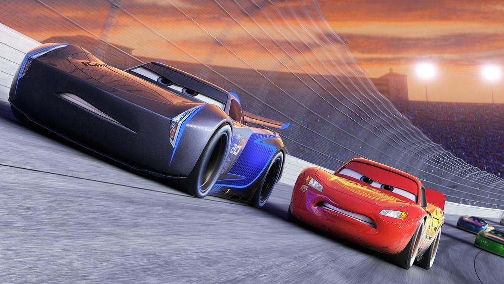 - Bildquelle: 2016 Disney • Pixar. All Rights Reserved.