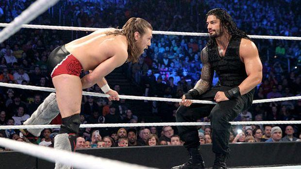 SmackDown 13. Februar