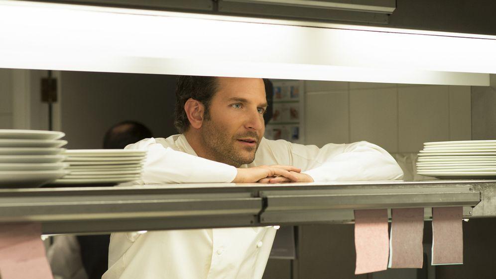 Im Rausch der Sterne - Bildquelle: Alex Bailey 2014 The Weinstein Company. All rights reserved.
