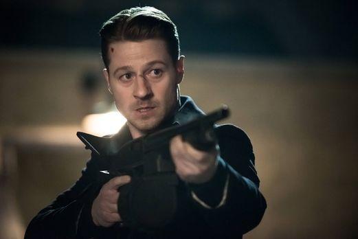 Gotham - Nachdem Dr. Strange Galavan auferstehen hat lassen, beauftragt er ih...