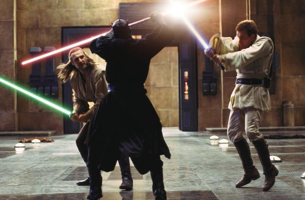 star-wars-episode-i-dunkle-bedrohung5 1000 x 657 - Bildquelle: 20th Century Fox