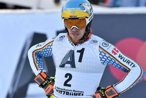 Felix Neureuther startet bei WM-Riesenslalom