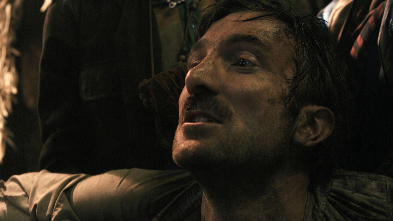 MNU-Agent Wikus van der Merwe (Sharlto Copley) erfährt am eigenen Leib, was es heißt, der letzte Außenseiter auf dem eigenen Planeten zu sein ... - Bildquelle: 2009 District 9 Ltd. All Rights Reserved.