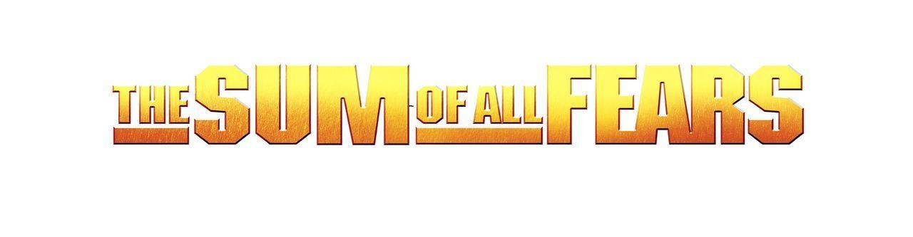Der Anschlag - Logo - Bildquelle: Paramount Pictures