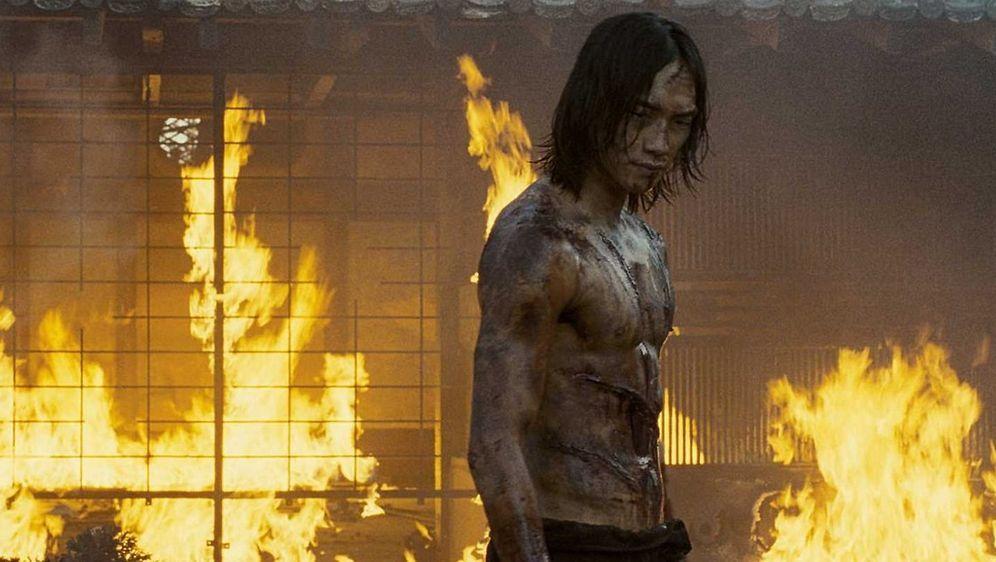 Ninja Assassin - Bildquelle: 2009 Warner Brothers