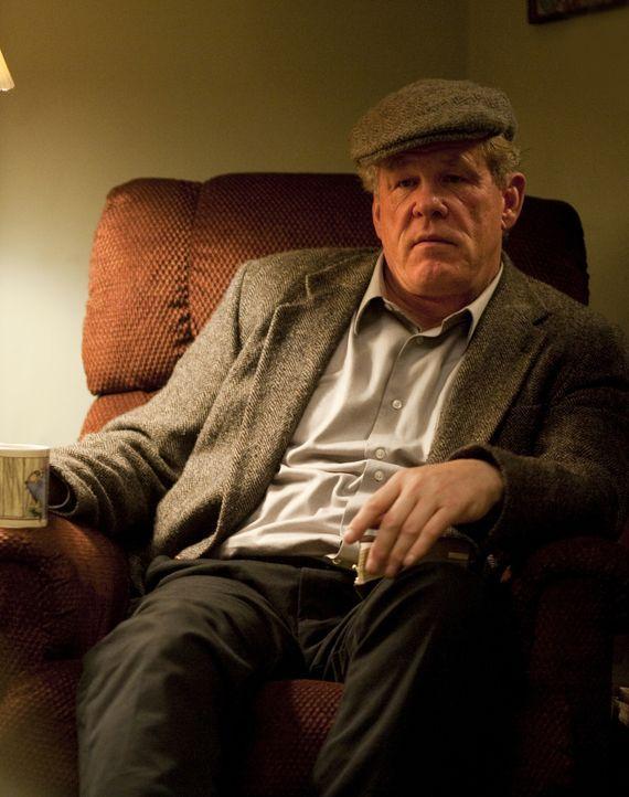 Jahrelang war Paddy (Nick Nolte) ein schwerer Alkoholiker und hatte mit seiner Trunksucht seine Söhne aus dem Haus getrieben. Nun ist er bereits sei... - Bildquelle: Chuck Zlotnick 2011 Lions Gate Films Inc. All Rights Reserved.