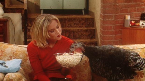Eine Freundschaft fürs Leben: Kelly (Christina Applegate) und Helga, die Henn...
