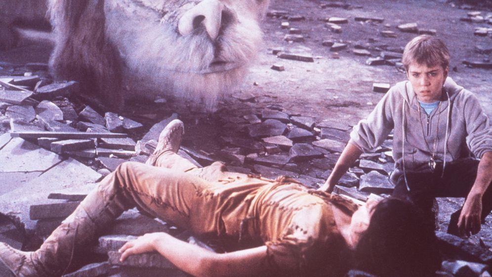 Die unendliche Geschichte II - Bildquelle: Warner Bros.