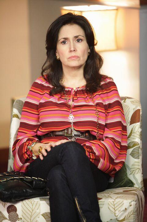 Ist entsetzt darüber, dass ihre jugendliche Tochter ein Baby möchte: Terri (Lizabeth Allen) ... - Bildquelle: ABC Studios