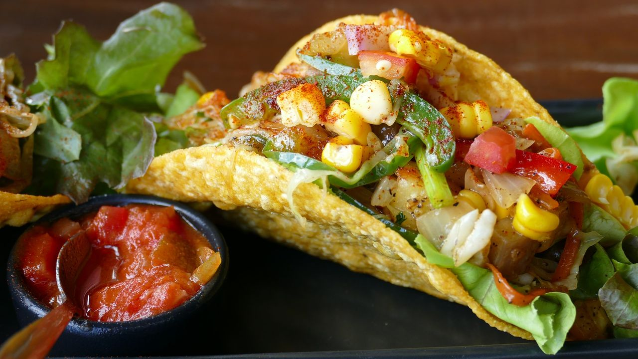 tacos-1613795_1920 - Bildquelle: Pixabay