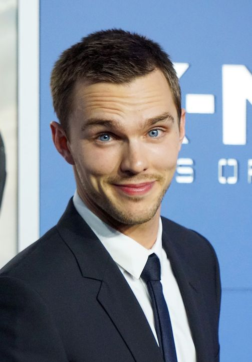 X-Men-Days-of-Future-Past-Premiere-New-York-Nicholas-Hoult-140510-getty-AFP - Bildquelle: getty-AFP