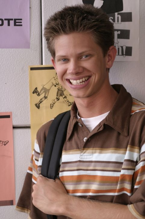 Mouth (Lee Norris) findet in Felix schon nach kurzer Zeit einen Freund ... - Bildquelle: Warner Bros. Pictures