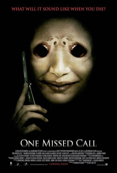 Ein tödlicher Anruf - Plakatmotiv - Bildquelle: Warner Bros. Television