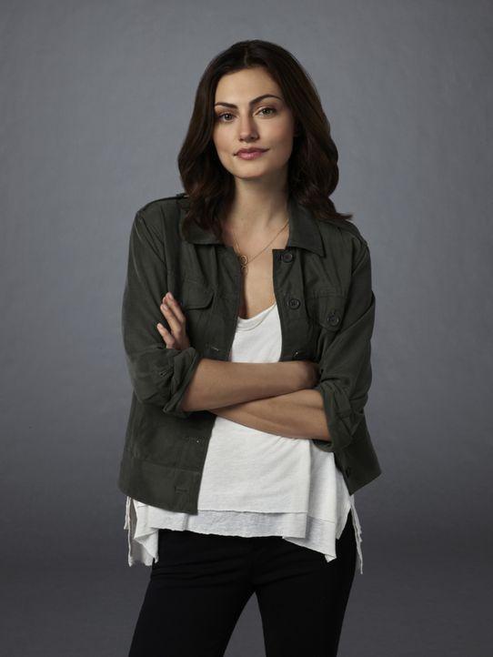 (5. Staffel) - Versucht verzweifelt ihre Tochter, ihr Rudel und die Stadt New Orleans zu beschützen: Hayley (Phoebe Tonkin) ... - Bildquelle: Warner Bros.