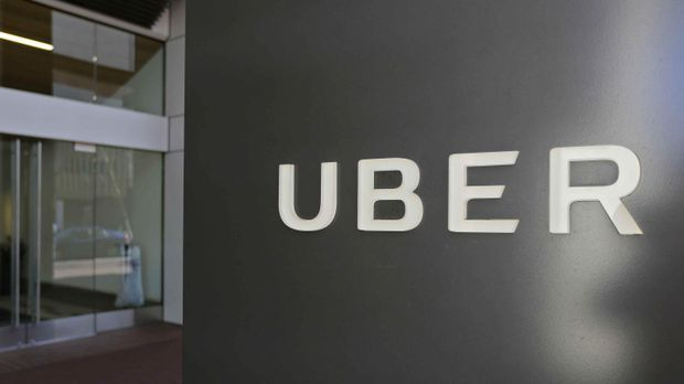 Der Fahrdienst-Vermittler Uber kommt nicht zu Ruhe