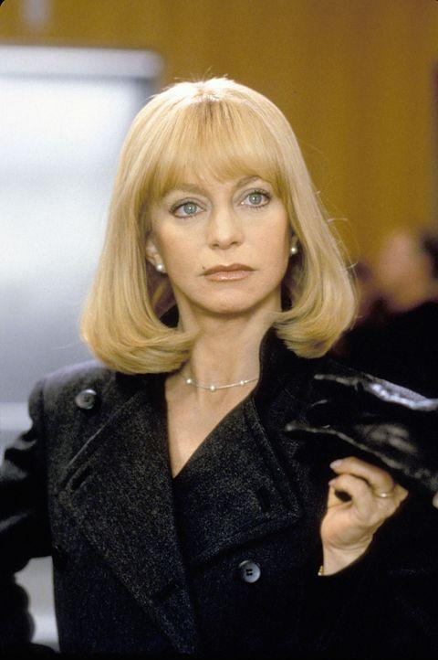 Nachdem auch das letzte Kind auf eigenen Füßen steht, will die einsame und frustrierte Nancy Clark (Goldie Hawn) ihrem Leben und ihrer Ehe einen neuen Sinn geben ...
