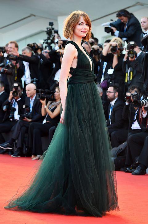 Emma-Stone-14-08-27-Filmfestival-Venedig-AFP - Bildquelle: AFP