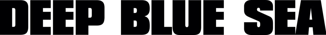Deep Blue Sea - Logo - Bildquelle: Warner Bros. Pictures