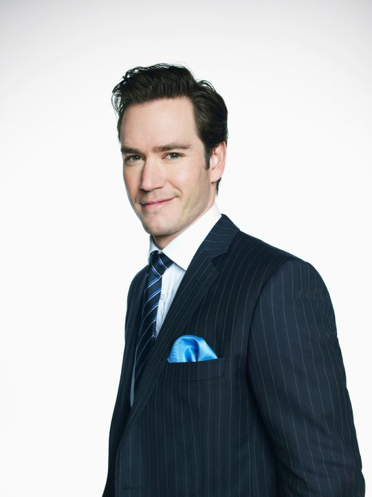 Peter Bash (Mark-Paul Gosselaar) - Bildquelle: Sony Pictures Television Inc.
