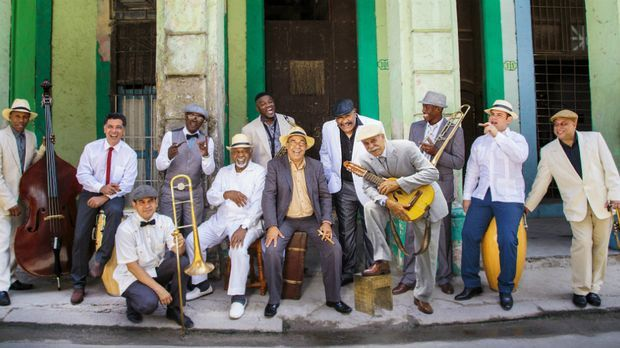 Havana Maestros - Made In Cuba
