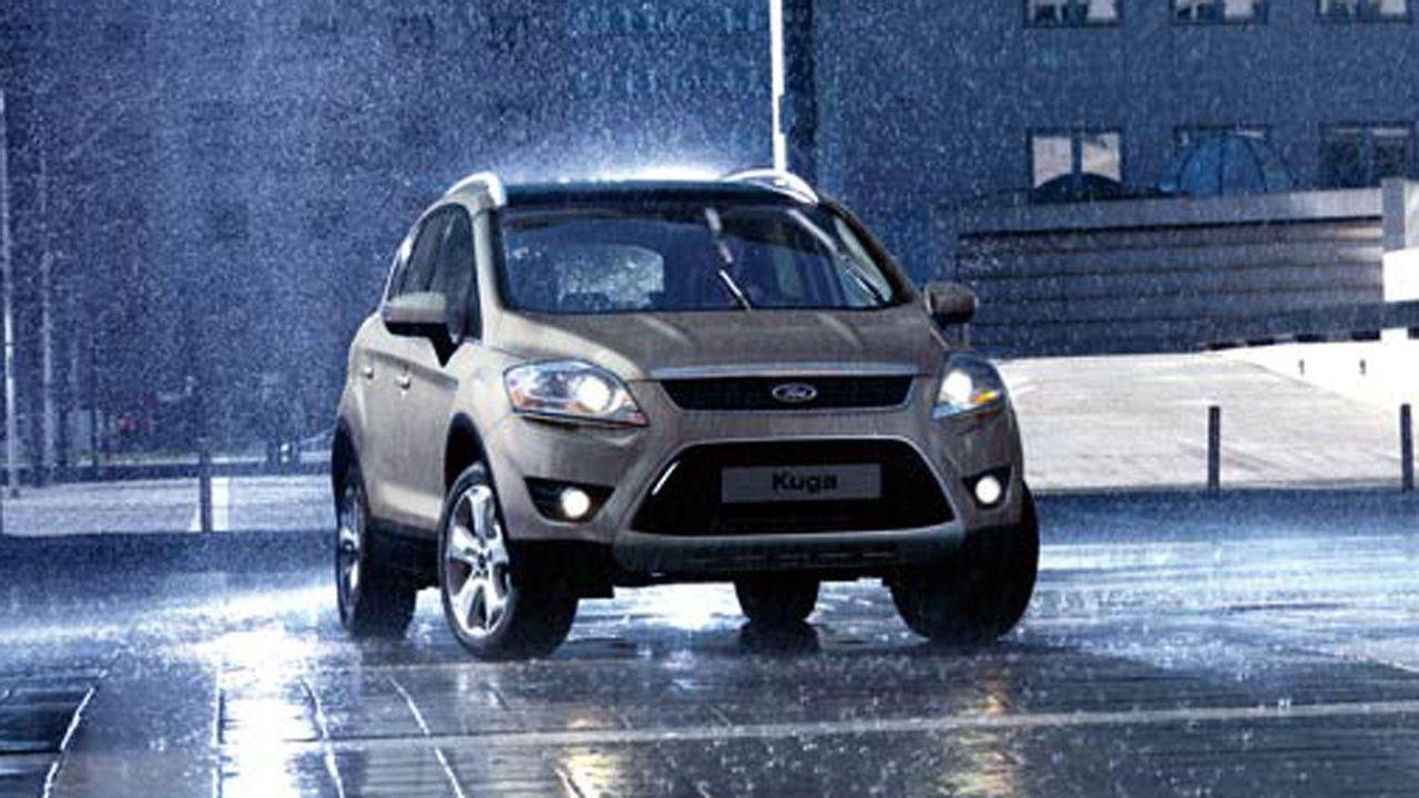 Titanium - Bildquelle: Ford