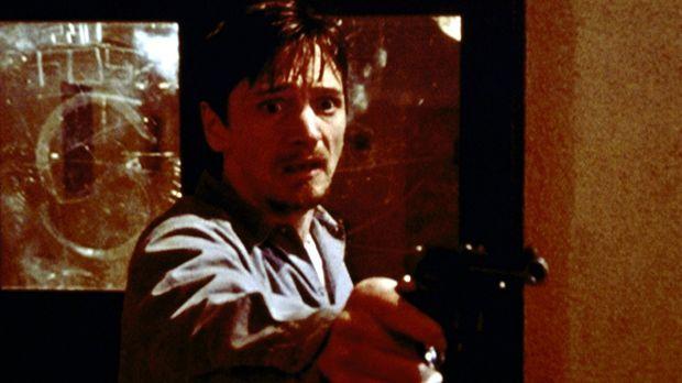 George (John Hawkes), der Hausmeister der Sunnydale Highschool, ist vom Geist...