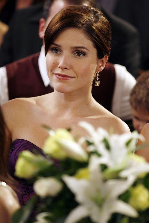 Die Geschehnisse wühlen Brooke (Sophia Bush) emotional sehr auf ... - Bildquelle: Warner Bros. Pictures