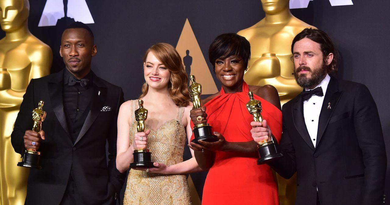 Gewinner-AFP - Bildquelle: AFP PHOTO / FREDERIC J. BROWN