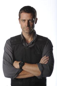 Cracked - (2. Staffel) - Detective Aiden Black (David Sutcliffe) nimmt sich a...