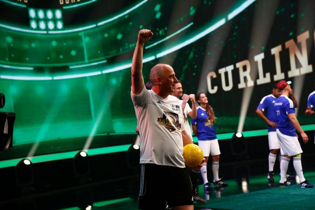 Das ProSieben Länderspiel_49 - Bildquelle: ProSieben