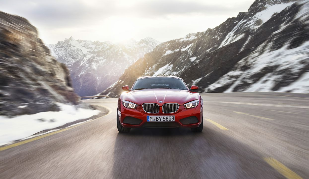 BMW Zagato Coupé (13) - Bildquelle: Steffen Jahn