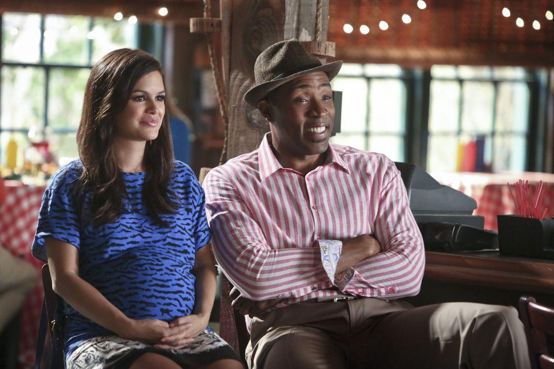 Hart of Dixie: Lavon macht Zoe wieder gute Laune - Bildquelle: Warner Bros. Entertainment Inc.