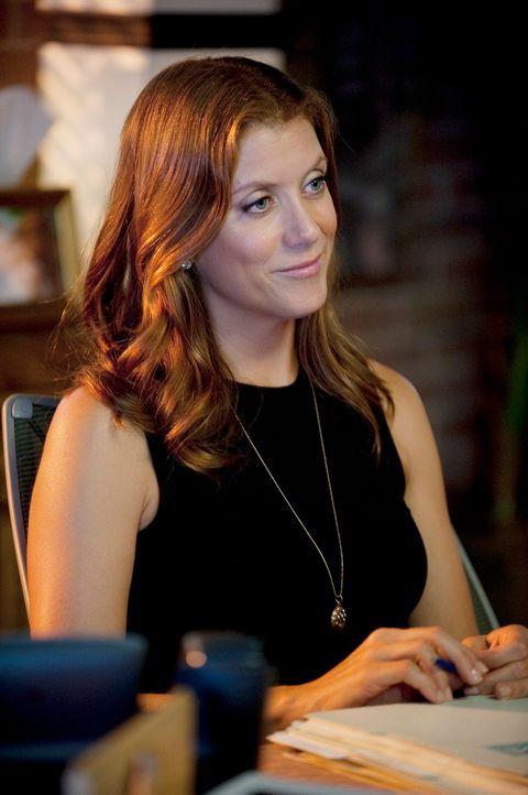 Während Pete nicht vor Gericht erscheint, gewöhnt sich Addison (Kate Walsh) langsam an ihr neues Leben ... - Bildquelle: ABC Studios