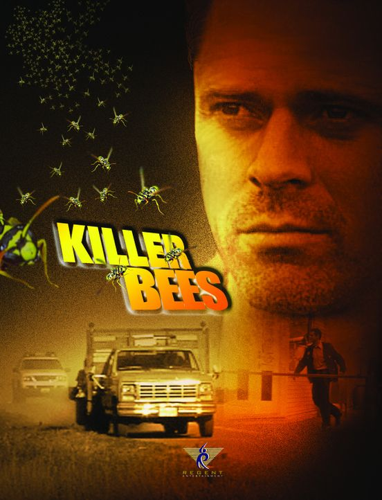 Killerbienen! - Bildquelle: Regent Entertainment
