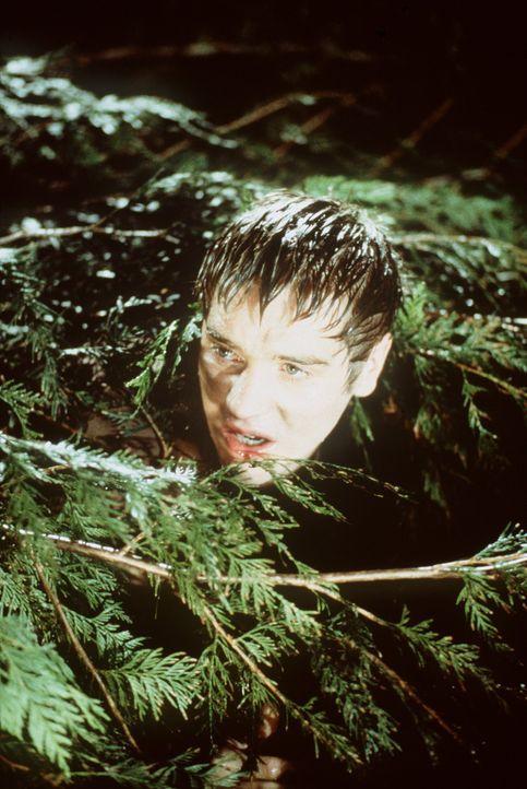 Den Tod im Nacken: Alex (Devon Sawa) ... - Bildquelle: New Line Cinema