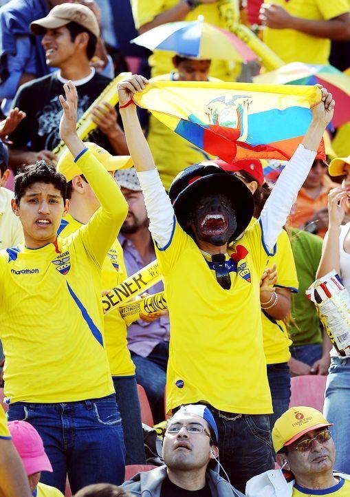 Feiernde Fans - Bildquelle: AFP