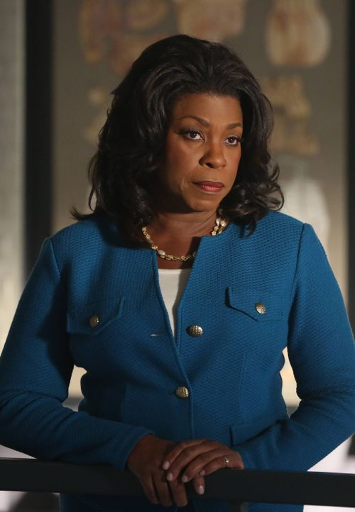 Wer hätte das gedacht? Als Donna (Lorraine Toussaint) Tawnya aufsucht, droht sie, deren Leben zur Hölle zu machen ... - Bildquelle: 2016-2017 Fox and its related entities. All rights reserved.
