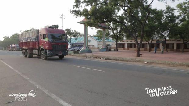 Abenteuer Leben - Abenteuer Leben - Sonntag: Abenteuer Leben Feiert Frauen Am Lkw-steuer: So Cool Ist Indiens Erste Truckerin