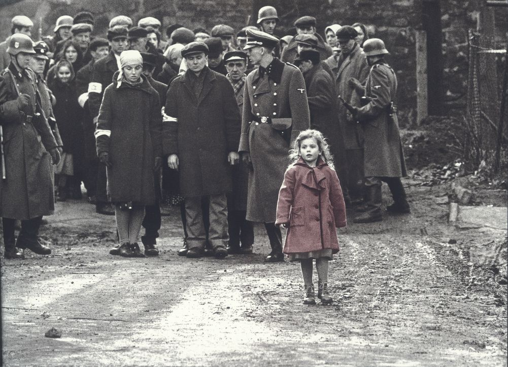 Schindlers Liste - Bildquelle: TM &   1993 Universal City Studios, Inc. and Amblin Entertainment, Inc. All Rights Reserved.