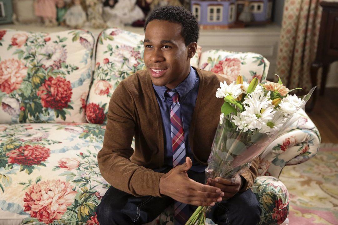 Hofft auf einen romantischen Abend mit Lisa: Malik (Maestro Harrell) ... - Bildquelle: Warner Brothers