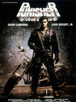 The Punisher - The Punisher - Bildquelle: 1989 New World Pictures (Australia)...