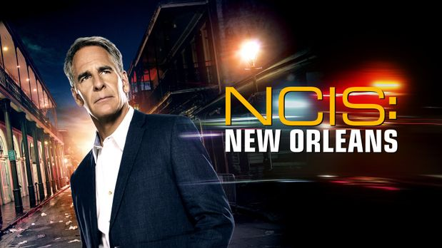Navy CIS: New Orleans - (3. Staffel) - Navy CIS: New Orleans: Special Agent D...