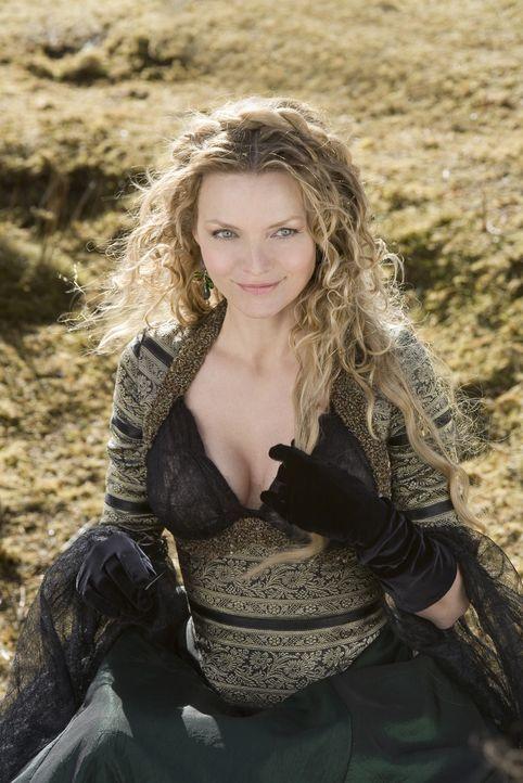 Sobald sie einen Zauber spricht, altert ein Körperteil der Hexe Lamia (Michelle Pfeiffer). Damit sie ihre Jugend bewahren kann, muss sie die Sternsc... - Bildquelle: 2006 Paramount Pictures. All Rights Reserved.
