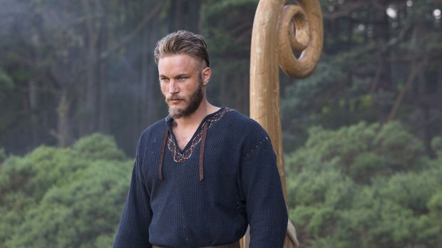 Vikings Staffel 1 Folgen